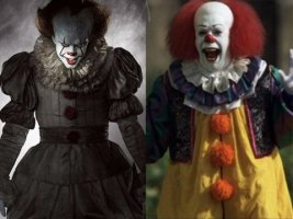 old-and-new-pennywise-the-clown-it