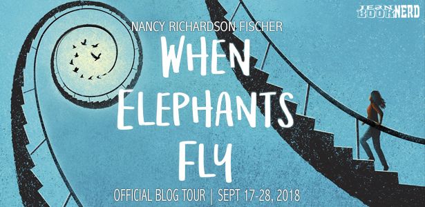 When Elephants Fly Tour Banner