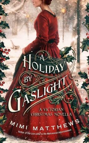 02_A Holiday in Gaslight