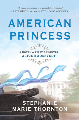 american princess final cover