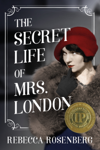 Mrs London IPPY (002)